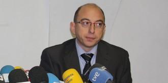 Joan Cañada deixa la presidència d'UDC a Girona