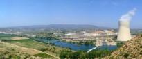 Vés a: Nou incident a la nuclear d'Ascó durant la càrrega de combustible