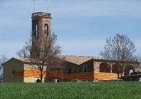 Vés a: Santa Eulàlia de Riuprimer també repicarà campanes