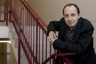 Antoni Pladevall guanya el Prudenci Bertrana de novel·la