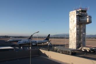 L'Ajuntament de Girona es dóna de baixa de l'entitat que impulsa l'aeroport