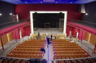 Tona, Roda de Ter i Sant Hipòlit de Voltregà creen la marca Teatrets d'Osona