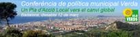 Vés a: Els Verds-Alternativa Verda fa una crida a presentar llistes ecologistes a les municipals de 2023