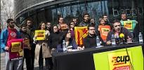 Vés a: Tensa reunió dels diputats d'ERC amb Puigcercós
