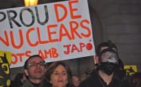 Vés a: Tanquem les Nuclears recorda el desastre atòmic de Fukushima
