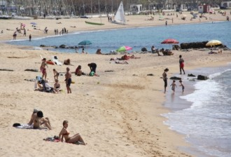 Vés a: Quines són les 31 platges de la Costa Brava amb el distintiu bandera blava?