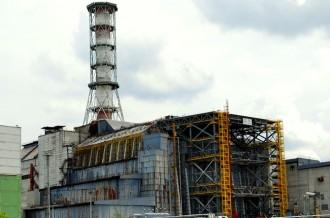 Vés a: Txernòbil: 30 anys enverinant radioactivament la biosfera