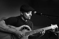 Vés a: Santi Careta presenta el seu darrer disc a l'Sputnik de Solsona