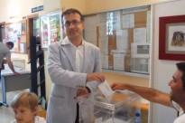 Vés a: El PSC de Girona vol mantenir tres membres a l'executiva del partit