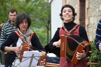 El cicle Solc de música folk del Lluçanès tira la tovallola