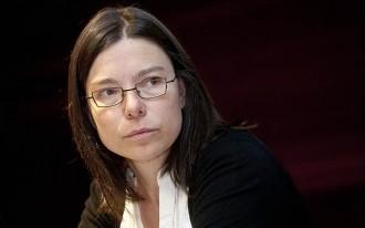 Maria Àngels Blasco, nova directora general de Cultura Popular