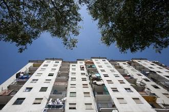 La inversió de la Generalitat a Osona continua baixant sensiblement