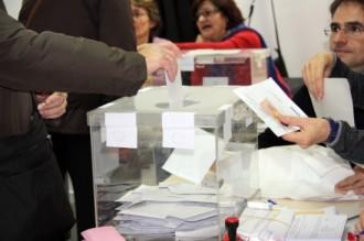 5,3 milions de catalans estan cridats a les urnes en les eleccions municipals