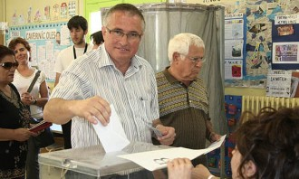 Quaranta municipis d'Osona ja tenen alcalde