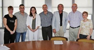 El 13 municipis del Lluçanès nomenen els seus alcaldes