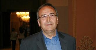 Joan Ferran recorda que el «9-N es van fundar les SS nazi»