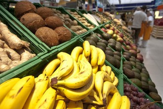 Gironella oferirà aliments frescos a 13 famílies amb risc d'exclusió