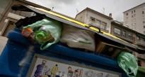Vés a: L'Homenatge a la Terra convertirà el plàstic generat en combustible