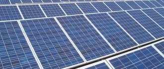 Vés a: Els ambientòlegs aposten per afavorir l'autoconsum energètic