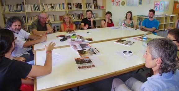 Els organitzadors de cicles i festivals de cultura popular busquen sinergies