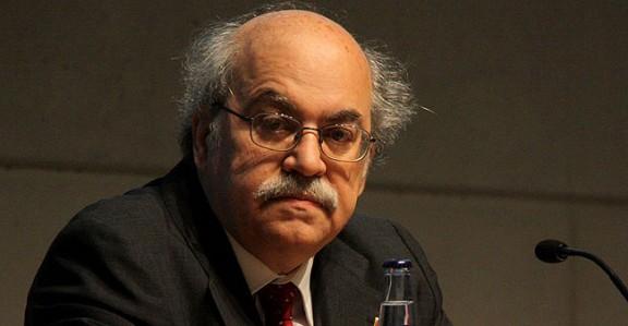 Mas-Colell proposa als funcionaris «treballar més per menys»