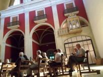 El Consell Comarcal invertirà 300.000 euros en la promoció del barroc al Solsonès