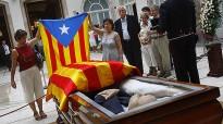 Vés a: El PP de Barcelona atura la medalla d'or de la Ciutat per a Barrera
