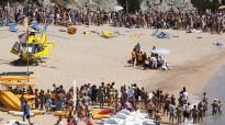 Vés a: No volen un port esportiu a Tossa de Mar