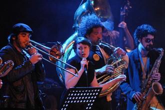 Els concerts que no us podeu perdre del Mercat de Música Viva de Vic 2014