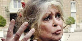 Brigitte Bardot, entre els arguments de la Francophonie de Manresa