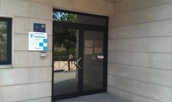El CAP de Sarrià de Ter funcionarà com un laborable el dia 12 d'octubre