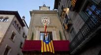 Un consell comarcal i 135 municipis es postulen per la independència
