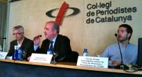 Vés a: Damià Barceló, director de l'ICRA, al rànquing dels científics més citats del món