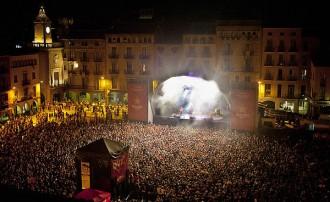 Els concerts que no et pots perdre del Mercat de Música Viva de Vic