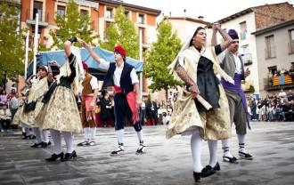 La Gala de Campdevànol serà Element Festiu d'Interès Nacional aquesta mateixa tardor