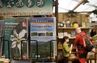 La renovada Fira de la Muntanya i del Llibre torna al Collsacabra