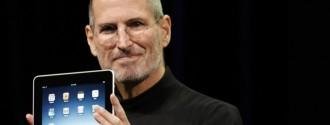 Per què Steve Jobs no deixava tocar l'iPad als seus fills?
