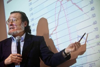 Niño Becerra rebutjaria ser ministre d'Economia a la República Catalana