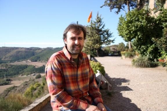 Roger Mas: «La cobla està a mig camí entre allò culte i allò salvatge»