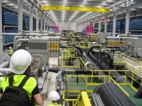Vés a: El temporal marí malmet la dessalinitzadora del Llobregat