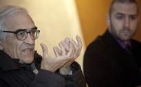Vés a: Lluís Solà presenta «La Paraula i el Món» al Temple Romà de Vic
