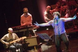 Vés a: Antònia Font tornaran en un concert a favor de la llibertat d'expressió a Palma