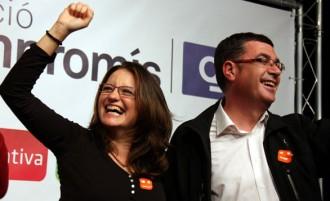 Vés a: Compromís salva la crisi amb cessió de poder i nova votació