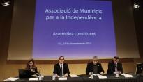 Vés a: Baix Montseny, la segona comarca de Catalunya amb més Municipis per la Independència