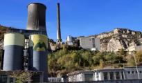 Vés a: El Berguedà acorda encaminar la Central Tèrmica cap a l'I+D