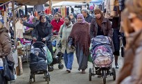 La població d'Osona disminueix per primera vegada des de la Guerra Civil