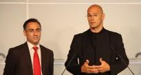 Vés a: Romeva rectifica i retira la pregunta a la CE sobre la trepitjada de Pepe