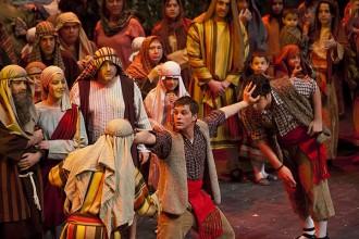 Les quatre companyies de teatre de Vic tornen a representar Els Pastorets