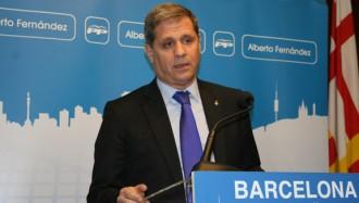 Vés a: Alberto Fernández: «Si sóc alcalde enderrocaré Can Vies»