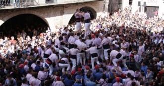 Posar 1.000 Minyons a plaça, el repte de la campanya «Som la colla»